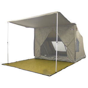 Oztent Mesh Floor Saver - RV5