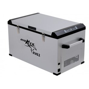 Evakool RV62 Fridge/Freezer - 62L