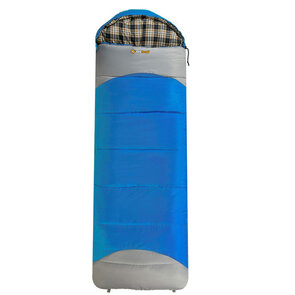 OZtrail Alpine View Jumbo Hooded -12C Sleeping Bag