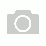 Oztrail Lawson Jumbo Hooded Sleeping Bag - Blue