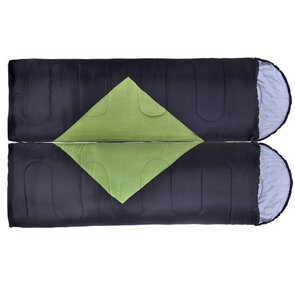 OZtrail Bass Twin Pack Sleeping Bags