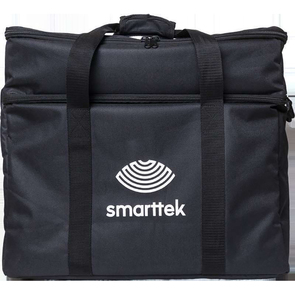 Smarttek Black Carry Bag