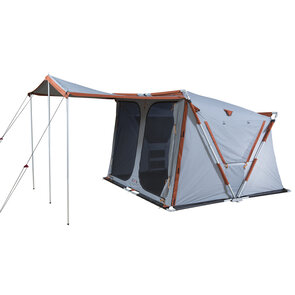 Explore Planet Earth Speedy 4 Earth Tent