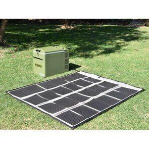 PowerFilm Solar Foldable 90 Watt Panel