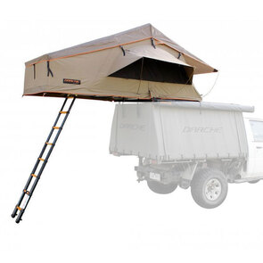 Darche Hi-View 1400 Roof Top Tent (No Annex)
