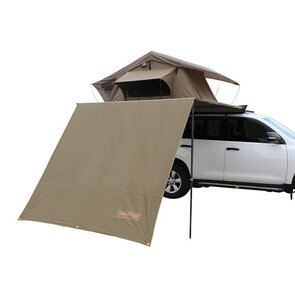 Darche Eclipse Ezy Ext - Awning Extension - 2.5m