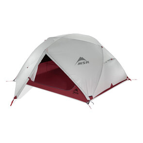 MSR Elixir 3 Tent - Cream/Red
