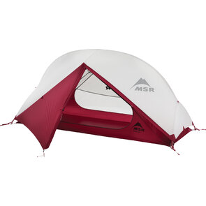 MSR Hubba NX Tent - Cream/Red