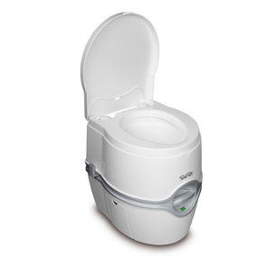 Thetford Porta Potti with Electric Flush Toilet - 565E