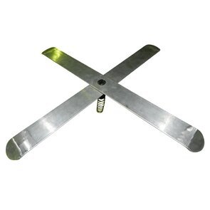 Supex Tarp Lifter – Metal Tarp Support Bar