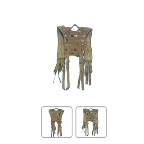 TAS 8 Point Harness
