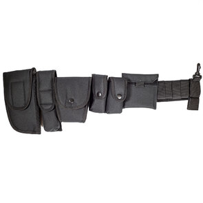 TAS Security Belt and Pouch Combo
