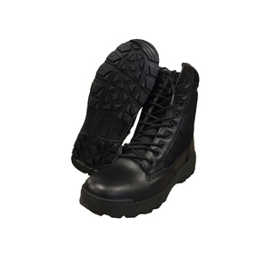 TAS Sentry Boots - Black
