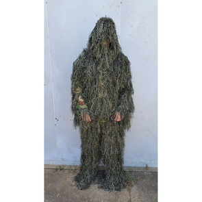 TAS Ghillie Suit Woodland