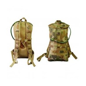 TAS 4+ Hydration Pack - Multicam