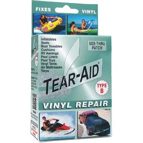 Tear-Aid Vinyl Patch Kit