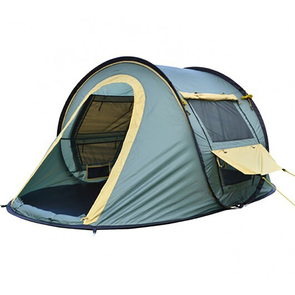 Outdoor Connection Easy Up 2 - Pop Up Tent