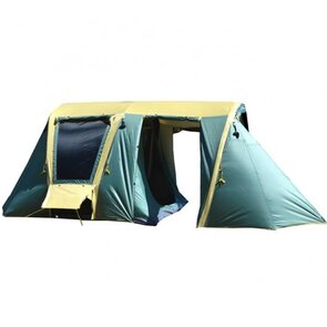 Outdoor Connection Aria 1 Tent - Air Pole System