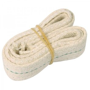 Elemental Cotton Wick 22mm - 3 Pack
