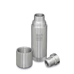 Klean Kanteen TKPro 500ml Insulated Bottle with Cap