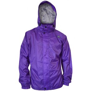 XTM Stash Rain Jacket - Purple