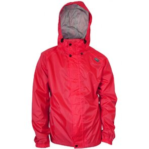XTM Stash Rain Jacket - Raspberry