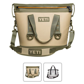 Yeti Hopper Two 20 Soft Cooler - 19L
