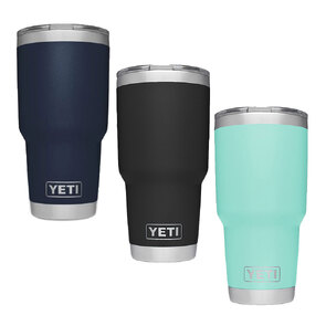 Yeti Rambler 30oz 900ml Tumbler with Lid