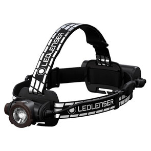 Led Lenser H7R Signature Rechargeable Headlight - 1200 Lumens