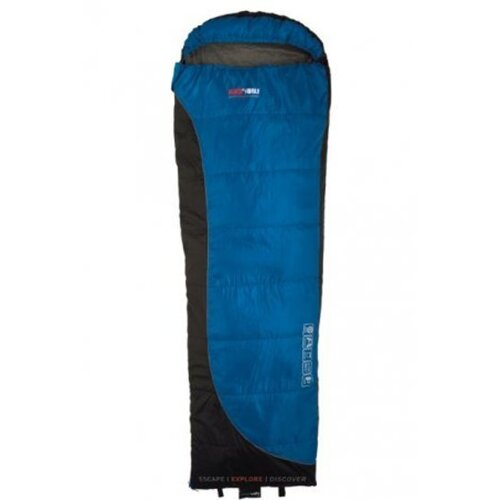 BlackWolf Sleeping Bag - Backpacker 50 - Blue