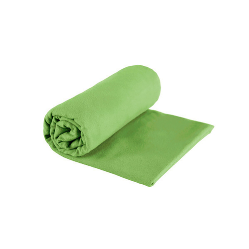 Sea to Summit Drylite Towel Medium - Lime