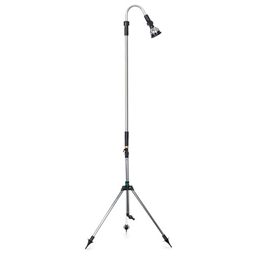 Companion Aquacube 2m Shower Stand