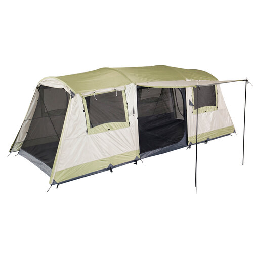 OZtrail Bungalow Dome Tent