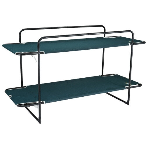 OZtrail Double Bunk Beds Tentworld - Oztrail bunk beds