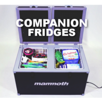 Companion Fridges