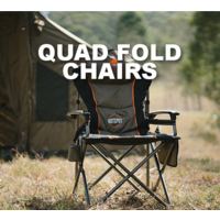 Quad Fold Chairs