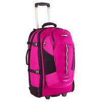 Wheeled Luggage Bags
